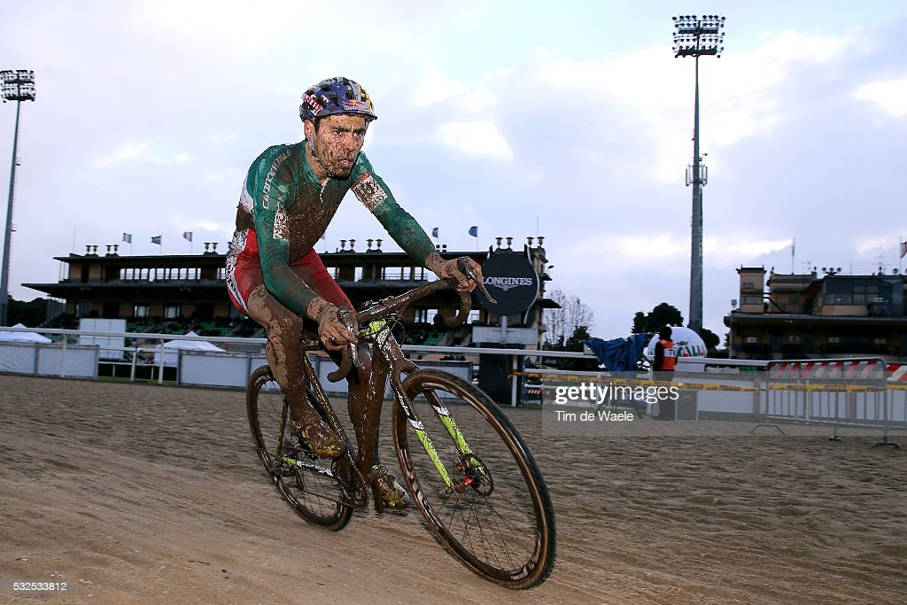 Cyclocross : WC Rome 2014 Pictures | Getty Images