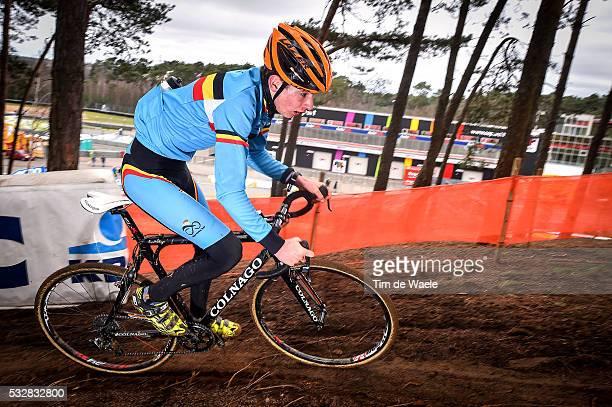 World Championships 2016 /Training / Toon Vandebosch / Entrainement / Championnat du Monde / Wereldkampioenschap / Tim De Waele