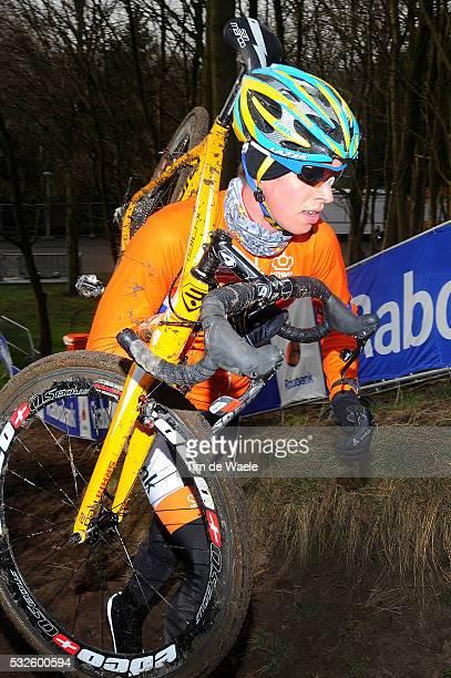 World Championships Hoogerheide 2014 / Niels WUBBEN / Training Entrainement / Championnat du Monde / Wereldkampioenschap / Tim De Waele