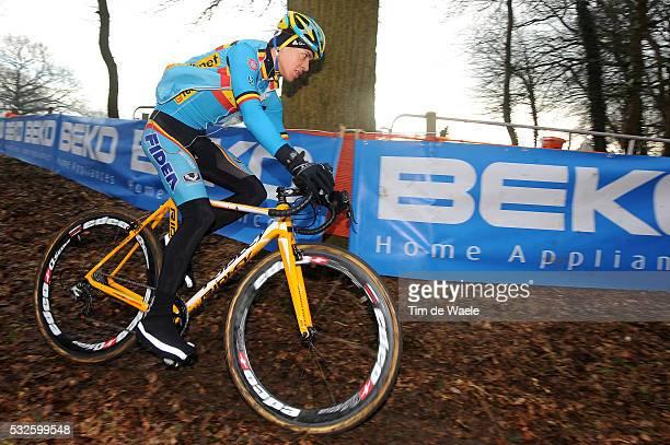 World Championships Hoogerheide 2014 / Tom MEEUSEN / Training Entrainement / Championnat du Monde / Wereldkampioenschap / Tim De Waele