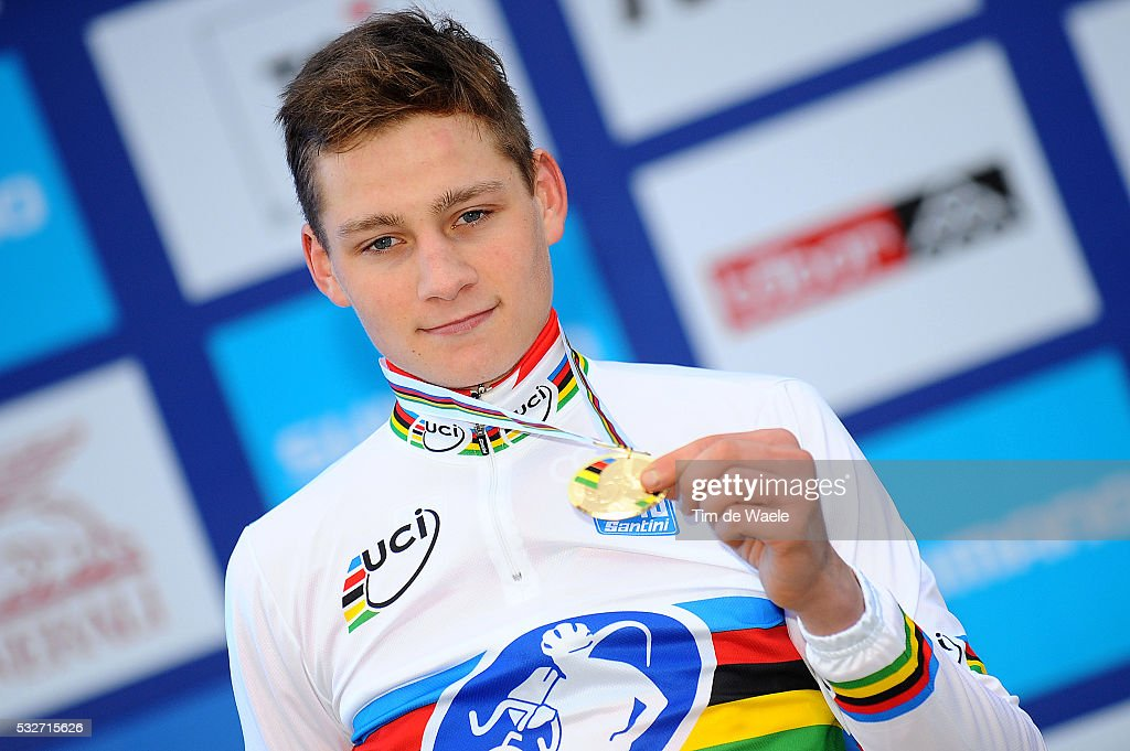 Cyclocross: World Championships 2015/ Elite Men : ニュース写真
