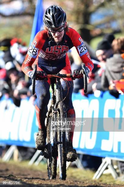 World Championships Tabor 2015 Under 23 /Andrew Dillman Championnat Du Monde Wereldkampioenschap Tim De Waele