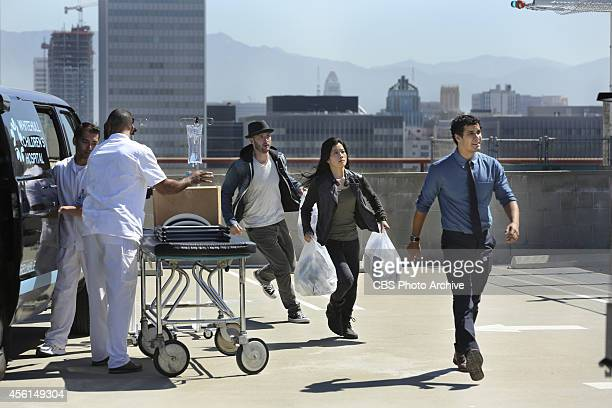 A Cyclone After Team Scorpion fails a military training mission they are determined to prove their worth to Cabe and Homeland Security when a bomber...