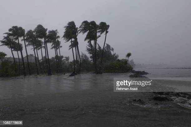 cyclone - hurricane storm stock pictures, royalty-free photos & images