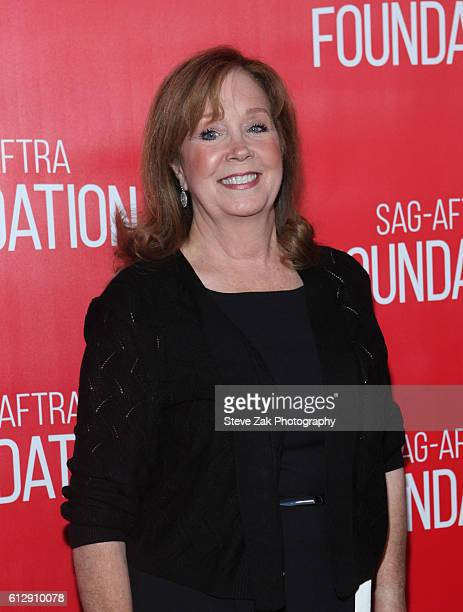 Cyd Wilson attends The Grand Opening Of SAG-AFTRA Foundation's Robin Williams Center at SAG-AFTRA Foundation Robin Williams Center on October 5, 2016...