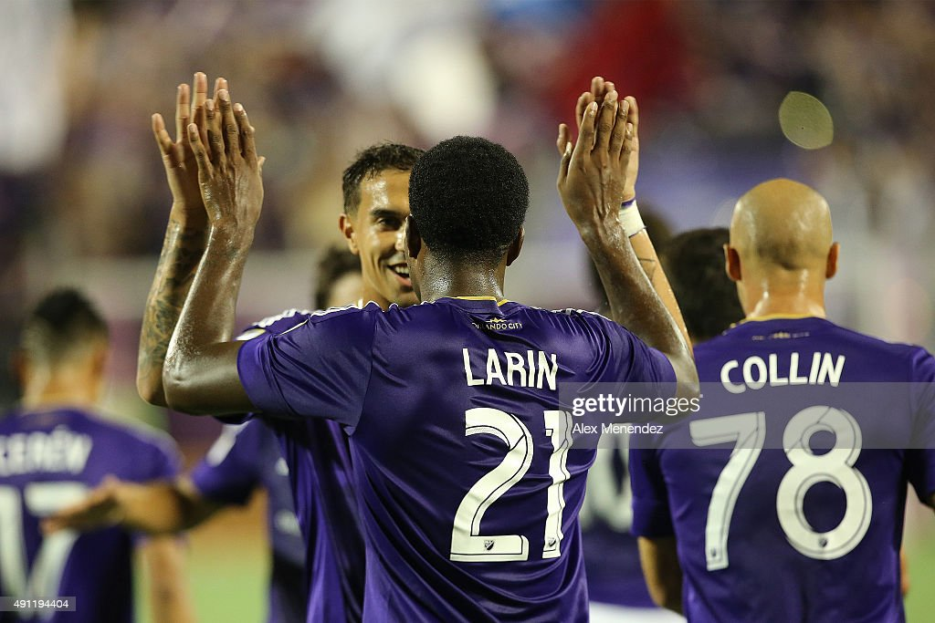 Montreal Impact v Orlando City SC : News Photo
