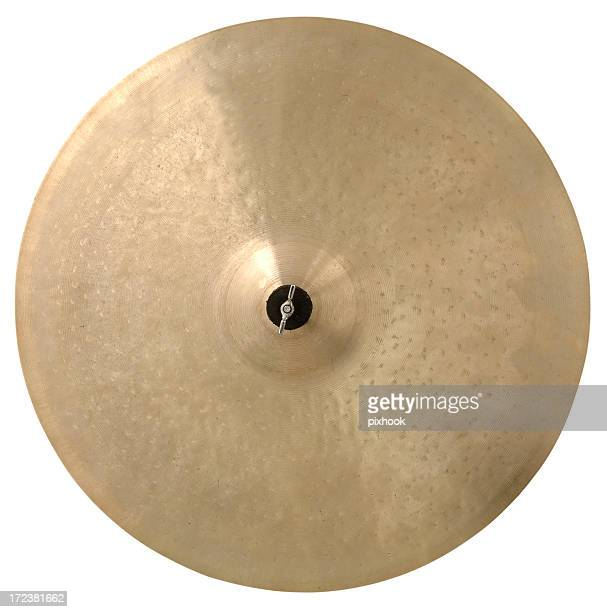 Cymbal with Path