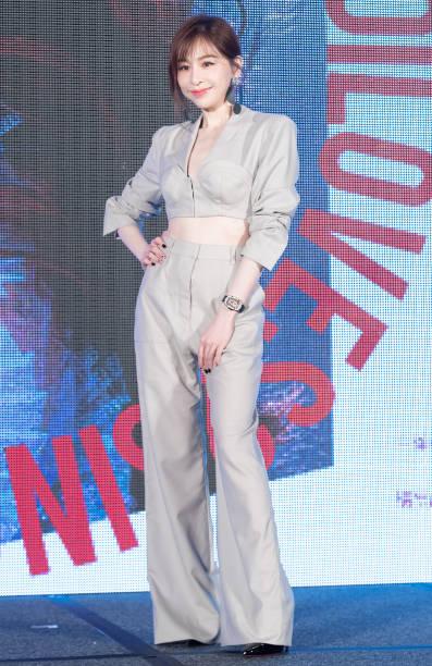 TWN: Cyndi Wang Announces 'CYNDILOVE2SING' Concert Tour - Press Conference