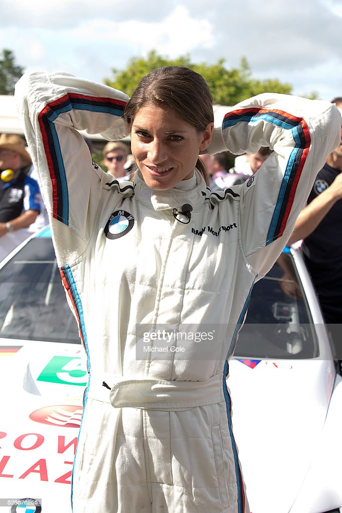 Goodwood Festival of Speed 26th June 2015 : News Photo