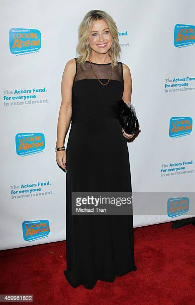 Cynthia Bain arrives at The Actor's Fund 2014 The Looking Ahead Awards held at Taglyan Cultural Complex on December 4 2014 in Hollywood California