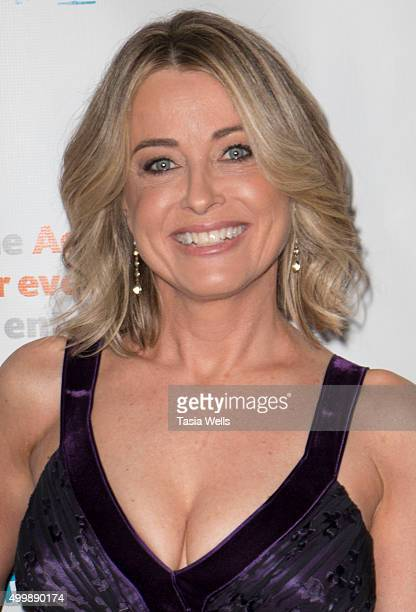 Cynthia Bain arrives at The Actors Fund's 2015 Looking Ahead Awards Arrivals at Taglyan Cultural Complex on December 3 2015 in Hollywood California