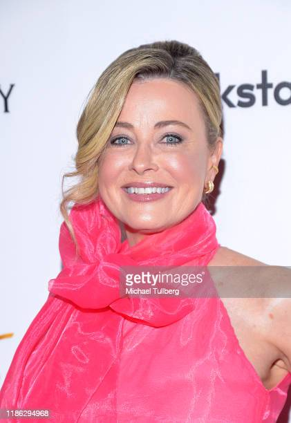 Cynthia Bain attends the 15th Annual Heller Awards at Taglyan Complex on November 07 2019 in Los Angeles California
