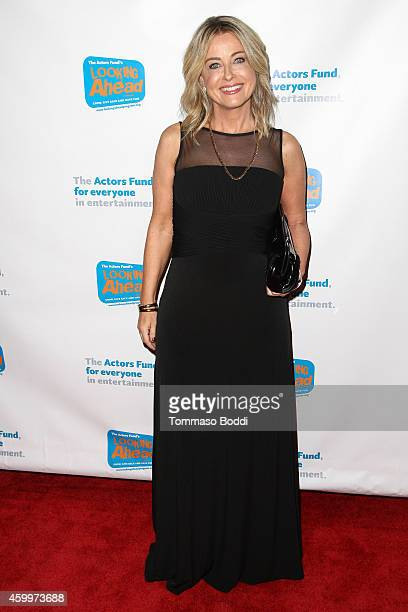 Cynthia Bain attends The Actor's Fund 2014 The Looking Ahead Awards held at the Taglyan Cultural Complex on December 4 2014 in Hollywood California