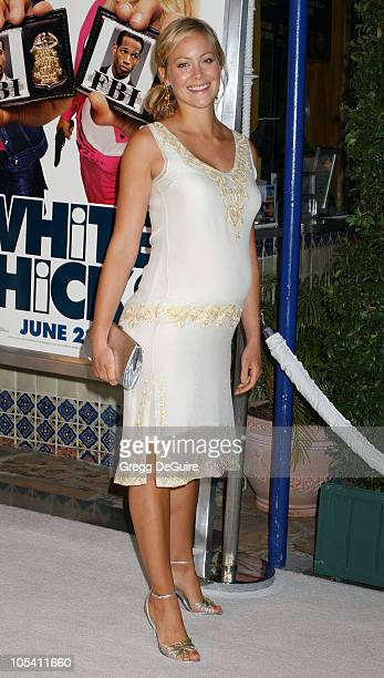 Cynthia Daniel during White Chicks Premiere at Mann Village Theatre in Westwood California United States