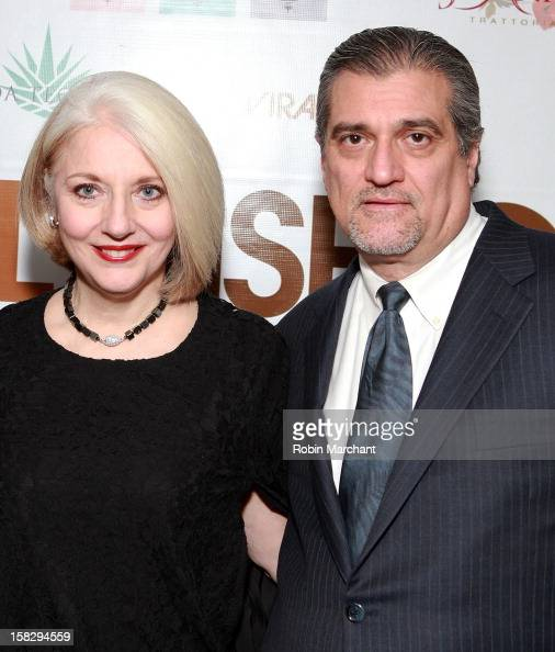 Viral News News And Photos: Cynthia Germanotta And Joe Germanotta Attend The Viral