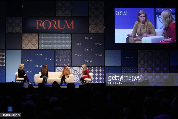 Cynthia Johnson Writer Bell Ivy Entrepreneur Magazine Columnist The Novak Djokovic Foundation CoFounder Jelena Djokovic Princess Beatrice of York and...