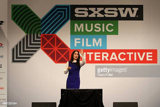 Cynthia Lynn Breazeal Associate Professor of Media Arts and Sciences and director of the Personal Robots Group at the MIT Media Laboratory speaks...