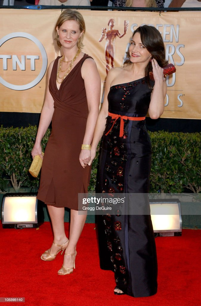 11th Annual Screen Actors Guild Awards - Arrivals : News Photo