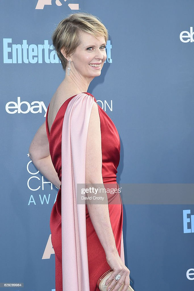 22nd Annual Critics' Choice Awards - Arrivals : Photo d'actualité