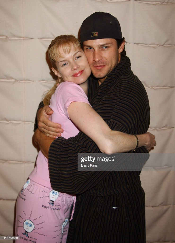 General Hospital Fan Club Luncheon 2004 : News Photo
