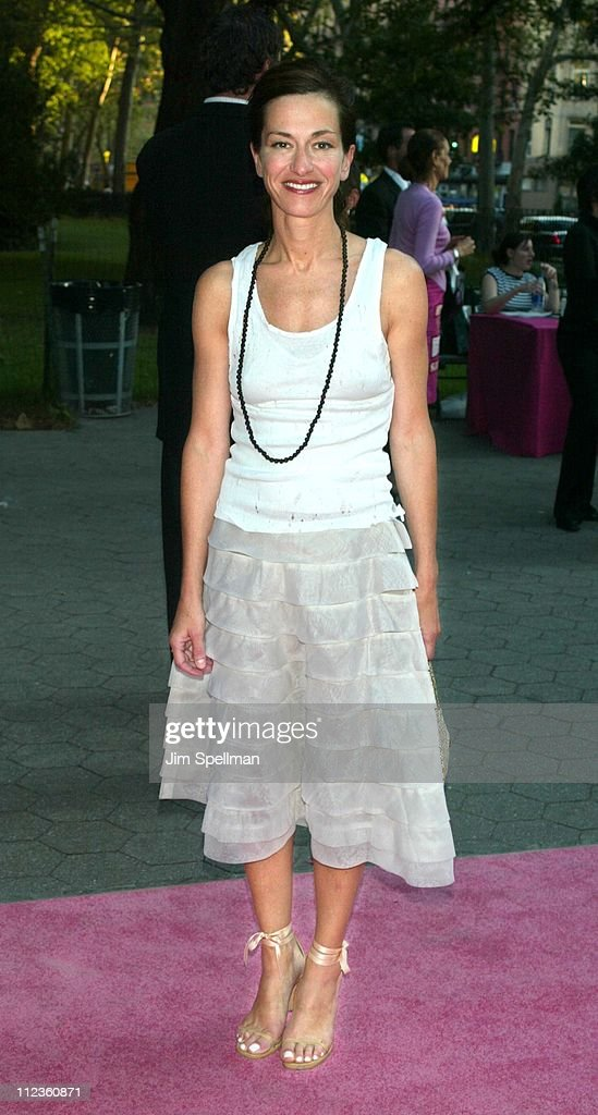 Cynthia Rowley during HBO's 'Sex and the City' - Fifth Season World Premiere at American Museum of Natural History in New York City, New York, United States.