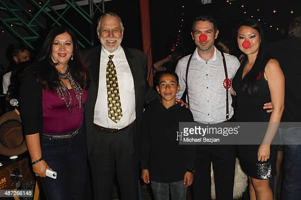 Cynthia Ruiz Deputy Executive Director of the Port of Los Angeles Nolan Bushnell STEAM Committee Chair Founder of Atari and Chuck E Cheese Caine...