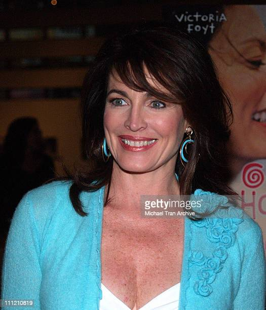 Cynthia Sikes during Going Shopping Los Angeles Premiere Arrivals at Directors Guild of America Theatre in Los Angeles California United States