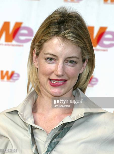 Cynthia Watros during A Celebration For Faye Dunaway On The Occasion Of Her Writing Directorial Debut Film The Yellow Bird at Walter Reade Theater At...