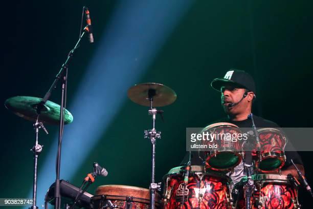 Cypress Hill '25 th Anniversary'Tour BReal Sen Dog DJ Muggs und Eric Bobo Palladium Köln