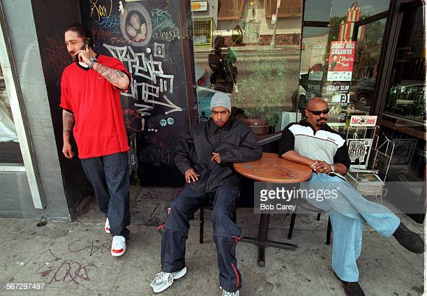 Cypress Hill is a rap group that has done what few others seem to have been able to do have a long career And now with a successful Spanish album...