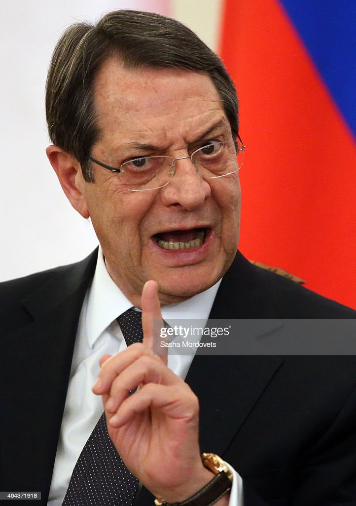 Cyprus Agrees Military Deal With Russia