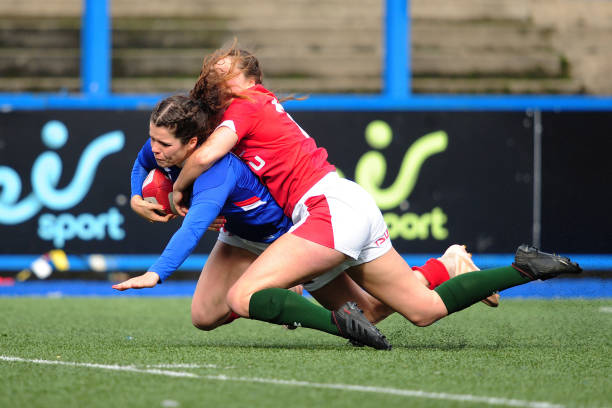 GBR: Wales v France - Women's Six Nations