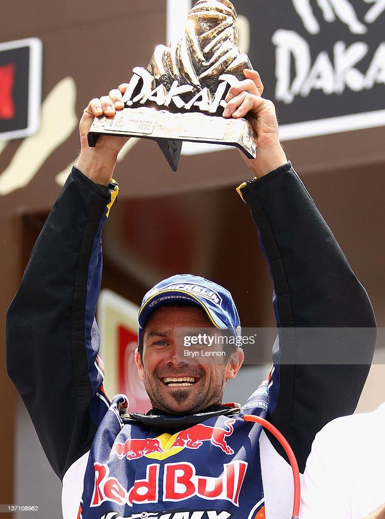 2012 Dakar Rally - Day Fourteen