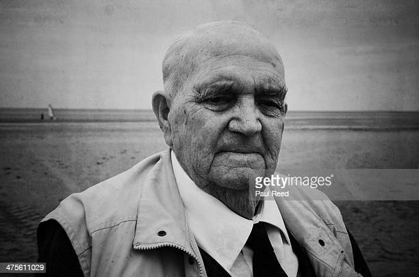 CONTENT] Cyril landed here on DDay He was a WW2 veteran
