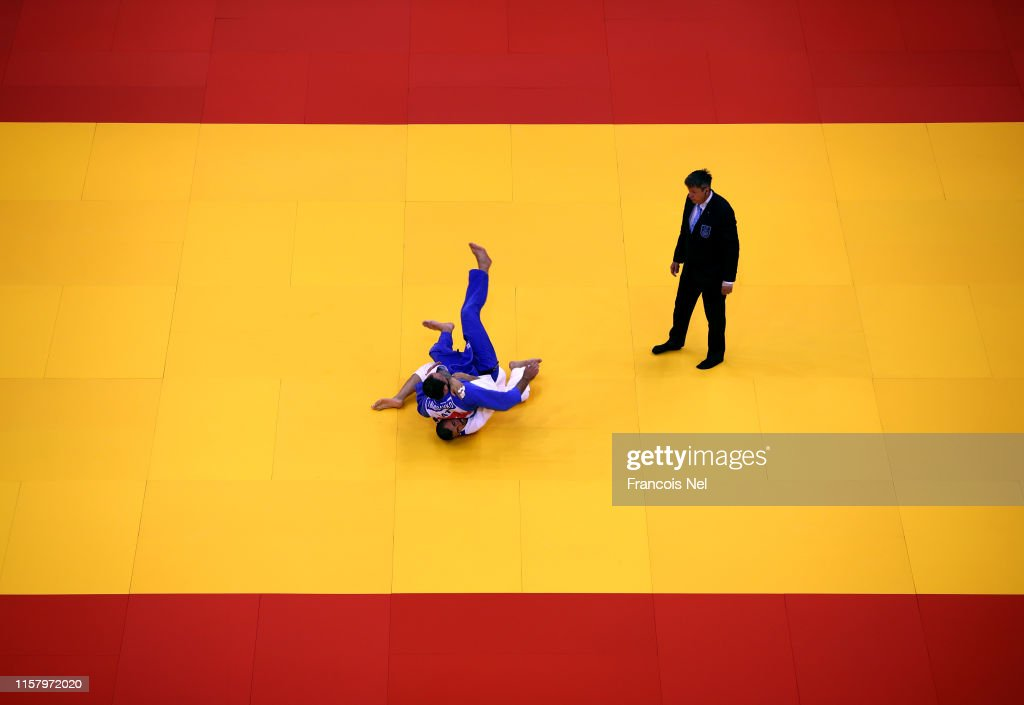 Day Four: Minsk 2019 - 2nd European Games : News Photo