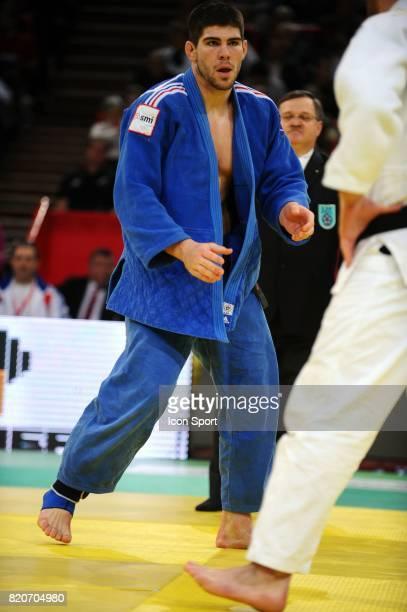 Cyrille MARET Tournoi de Paris Judo Paris