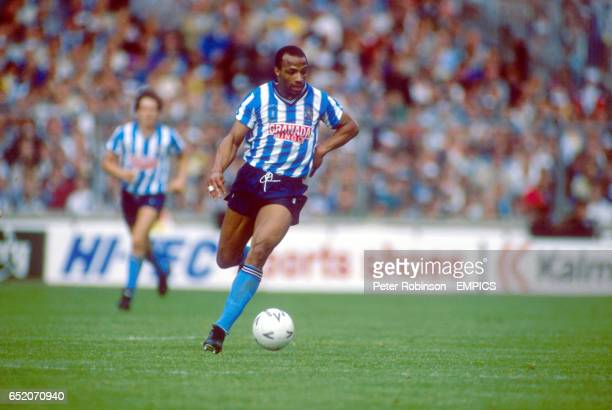 Cyrille Regis Coventry City