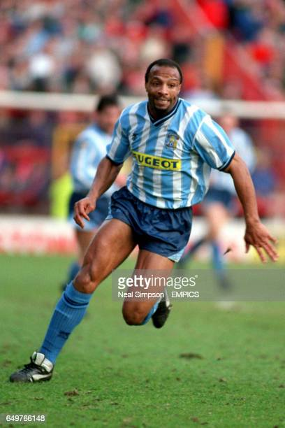 Cyrille Regis Coventry