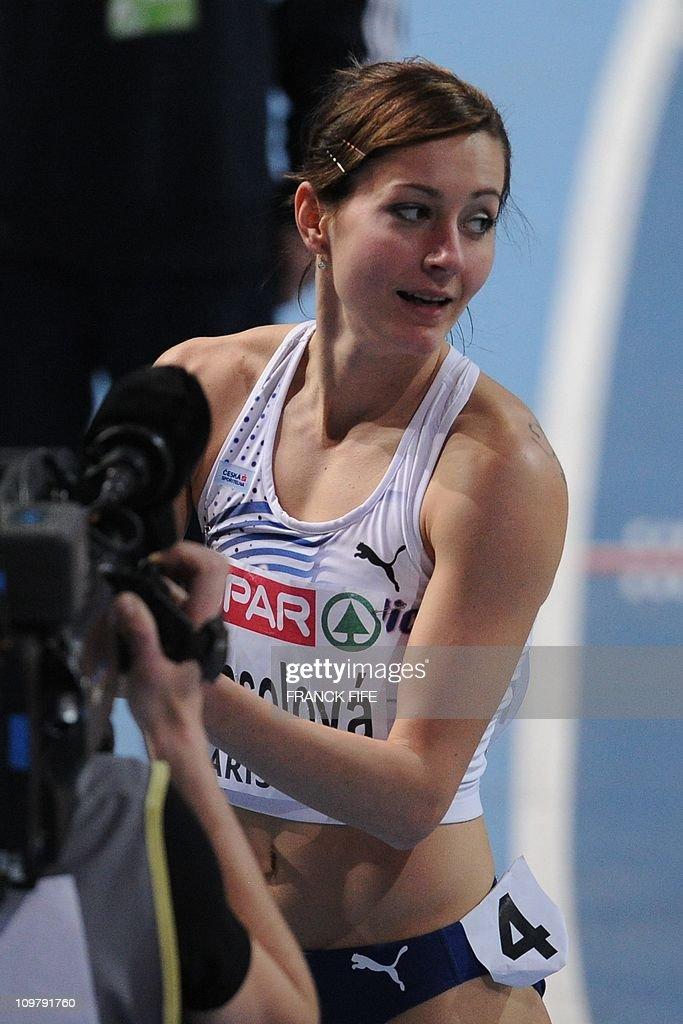 Denisa Rosolova Nude Photos 18
