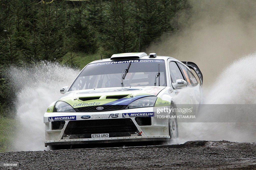 Rally of Japan Photos and Images | Getty Images