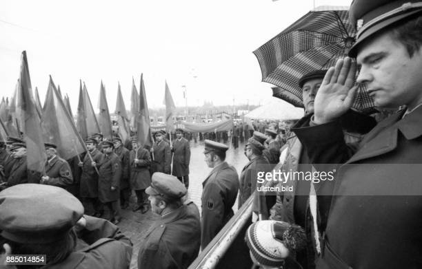 Czech Republic, Prague: Czechoslovakia, country and people. Life in a country under Communist rule. Prague .