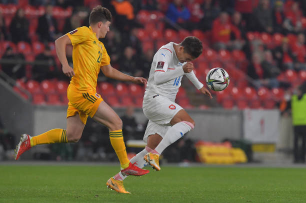 UNS: Czech Republic v Wales - 2022 FIFA World Cup Qualifier