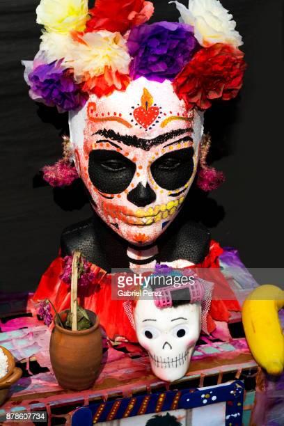 Día de Muertos in México