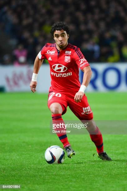 Da Silva RAFAEL - - Nantes / Lyon - 16eme journee de Ligue 1, Photo: Dave Winter / Icon Sport