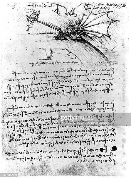 Da Vinci was the most outstanding Italian painter sculptor architect and engineer of the Renaissance period He had a wide knowledge and understanding...