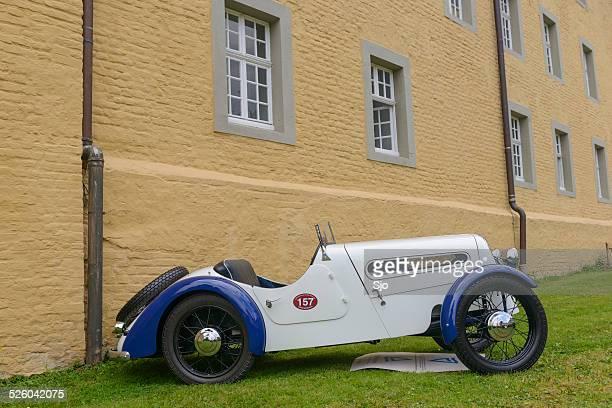 BMW Da2 Ihle Dixi Roadster