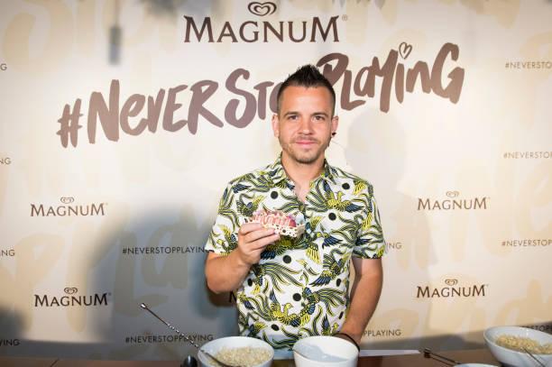 ESP: Dabiz Muñoz Presents Streetxo By Magnum