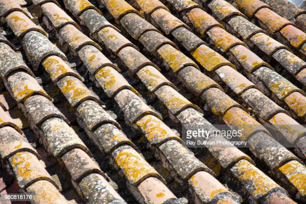 Dach in Mijas Pueblo