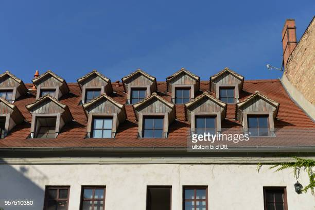 Dachausbau Stock Photos And Pictures Getty Images