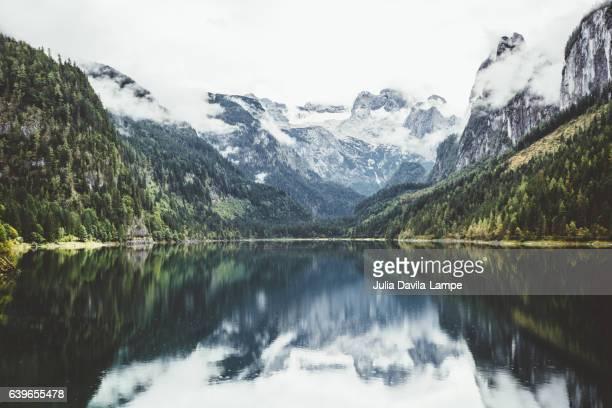Dachstein Mountains